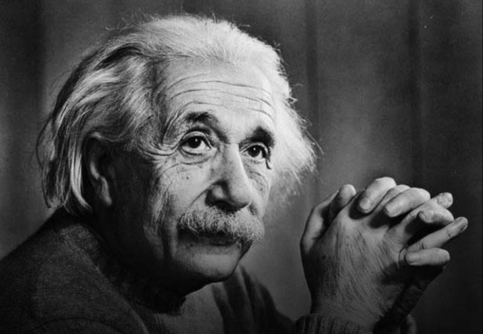 愛因斯坦水星牡羊