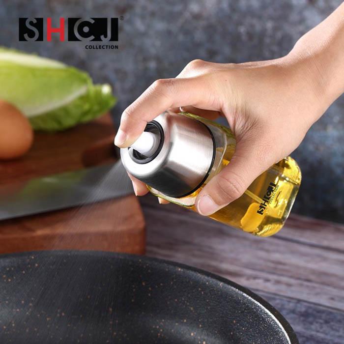 16 款質感調味罐推薦!研磨罐、油醋瓶、收納型調味罐一次滿足! 禮應如此