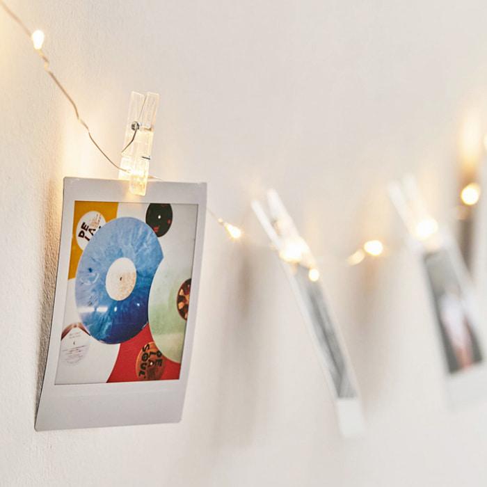 17 款 LED裝飾燈串推薦!輕鬆佈置居家空間打造浪漫氛圍! 禮應如此